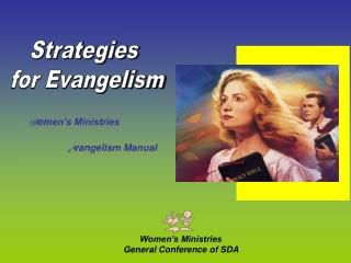 gods plan for financing world evangelism