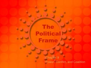 The Political Frame