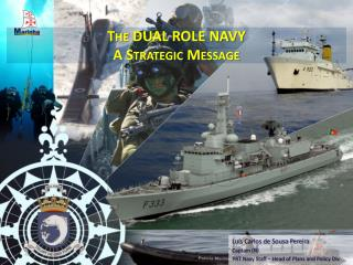 The DUAL ROLE NAVY A Strategic Message
