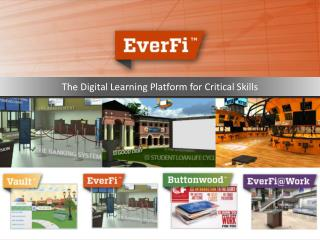 The Digital Learning Platform for Critical Skills