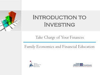 Introduction to Investing