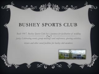 Wedding reception ideas Hertfordshire Bushey-Club