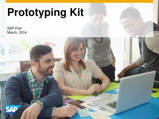 Prototyping Kit