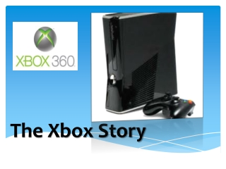 The Xbox Story