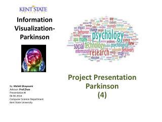 Information Visualization-Parkinson