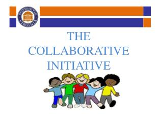 THE COLLABORATIVE INITIATIVE