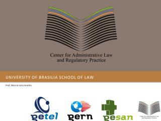 University of Brasilia School of law