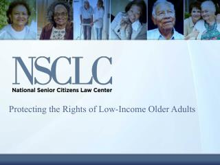 Advocating for LGBT Long-Term Care Consumers