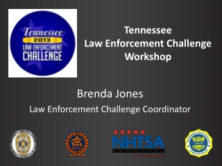 Tennessee  Law Enforcement Challenge Workshop