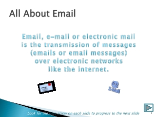 All About Email