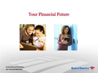 Your Financial  Future