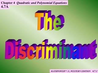 mathpowertm 12, western edition