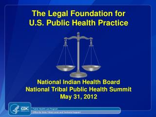 Public Health Law Program