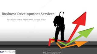 Business development company in Ghana| Business consultancy