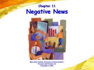 Chapter 11 Negative News