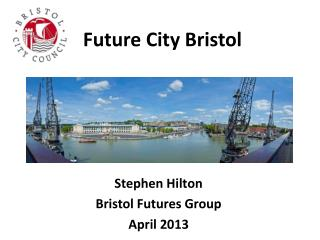 Future  City Bristol