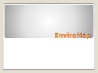 EnviroMap
