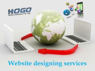 A short info about Website designing