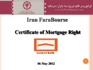 Iran FaraBourse