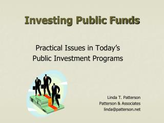 Investing Public Funds