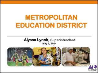 Metropolitan Education District