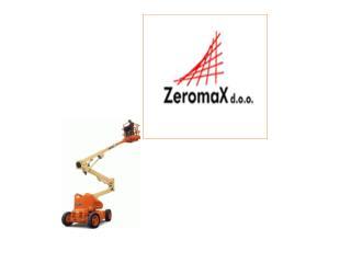 ZeromaX d.o.o.