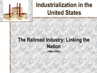 Industrialization in the United States