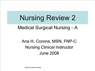 nursing review 2