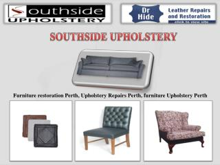 The Best Furniture Upholstery Perth