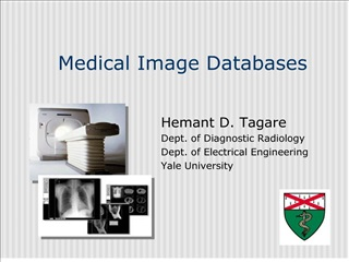 medical image databases