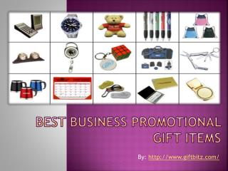 Best Business Promotional Gift item Store in Nigeria