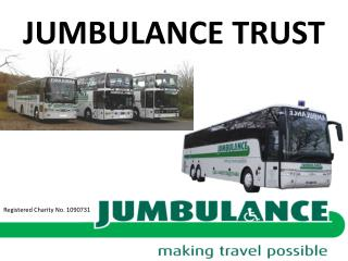 JUMBULANCE TRUST