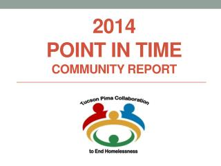 2014 Point in time community report