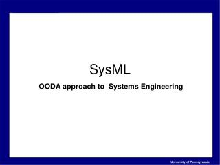SysML