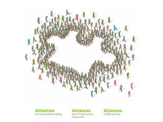 Welcome to the 4th conference of Alliances to fight poverty