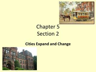 Chapter 5 Section 2
