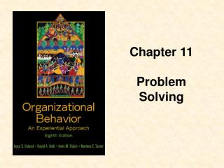 Chapter 11 Problem  Solving