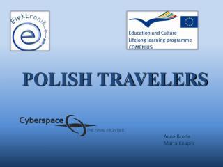 POLISH TRAVELERS
