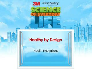 Healthy by Design