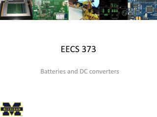 EECS 373