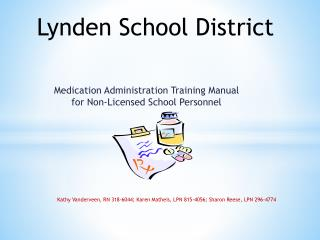 Lynden School District