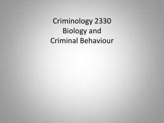 psychological and behavioral characteristics of child pornography offenders in treatment