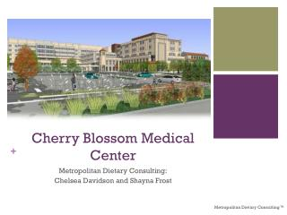 Cherry Blossom Medical Center