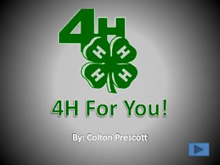 4H For You!