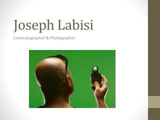 Joseph Labisi