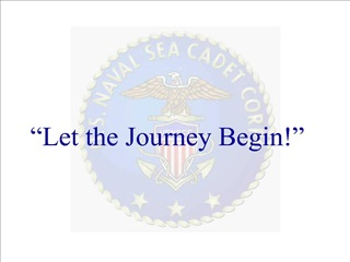 sea cadet appointment