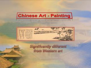 Chinese Art - Painting