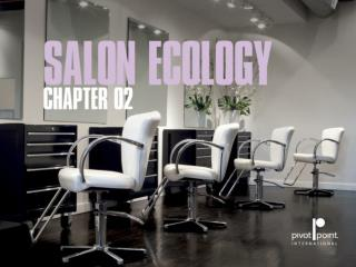 Chapter 2 salon ecology