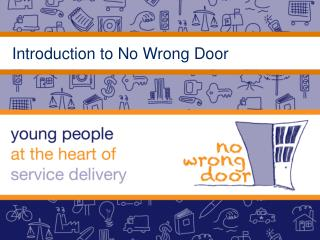 Introduction to No Wrong Door