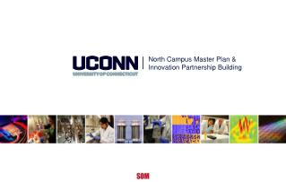 North Campus Master Plan & Innovation Partnership Building